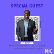 Jae Deal