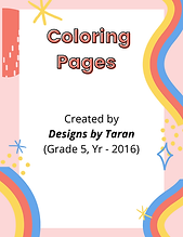 Coloring Pages cover Taran.png