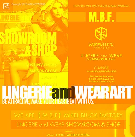M.B.F. SHOWROOM&SHOP