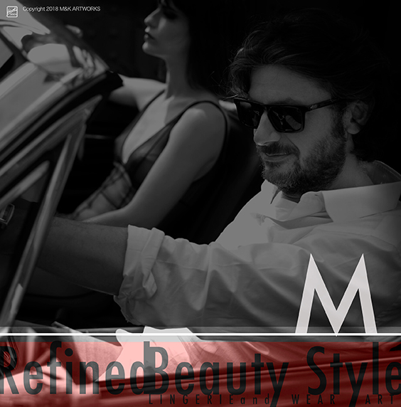- M - Refined Beauty Style
