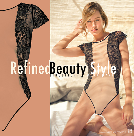 Refined Beauty Style 01