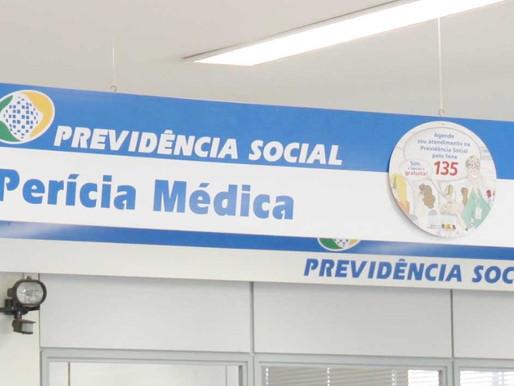 COVID- 19 - INSS IRÁ CONCEDER AUXÍLIO-DOENÇA SEM A NECESSIDADE DE PERÍCIA MÉDICA PRESENCIAL