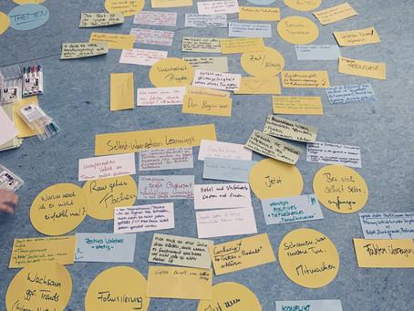 Changemaker Training in Munich