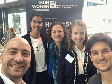 UN Women Germany 2019 Symposium in Bonn