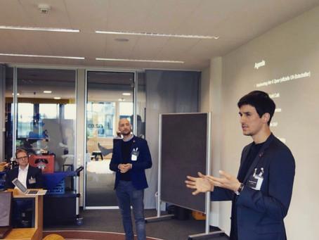 HeForShe at SAP