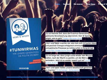 #TunWirWas website launched