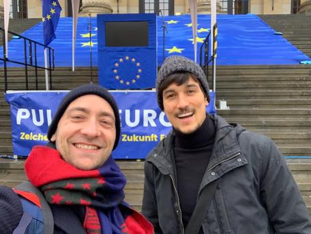 Pulse of Europe Berlin