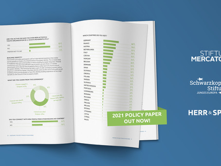 FreeInterrail Policy Paper No. II