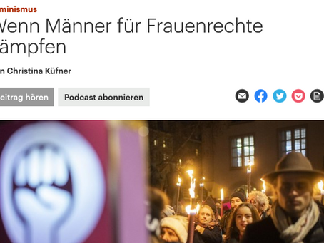 Deutschlandfunk Kultur Radio Feature