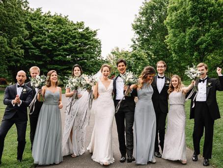 Vincent Got Married