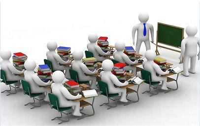 Koulutuksia loka-marraskuussa