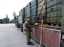 4T-Consulting koulutti Puolustusvoimille siviililogistiikkaa