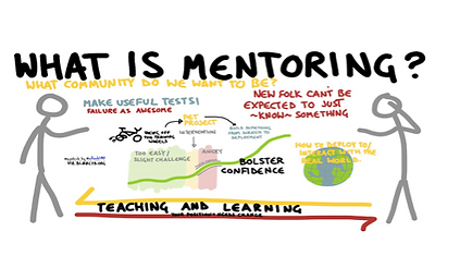 4T-CONSULTING koulutti ranskalaisia mentoreita