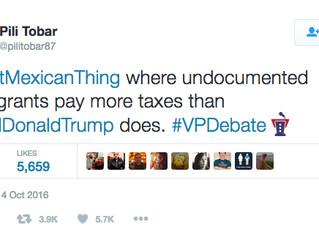 ¿El ICE Realmente Avala a Donald Trump?