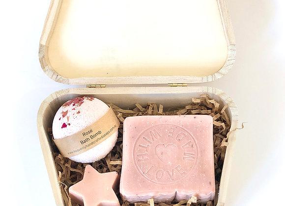 Little Miss Gift Box