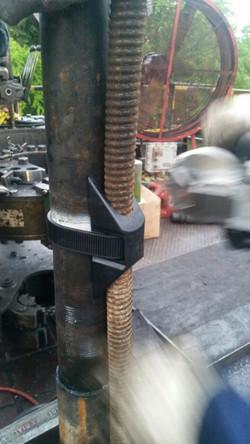 EcoPetrol - Oxy - ESP Cable Attachment Colombia - 1