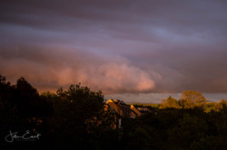 Dramatic Sunset (1 of 1)