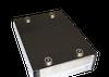 Magnetic Single Glove Box Holder/Organizer- Wall Mounted Dispenser