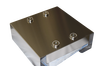 Magnetic Triple Glove Box Holder/Organizer- Wall Mounted Dispenser