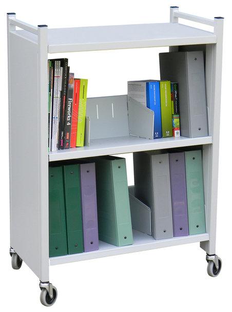 Book Carrier Cart (260510)