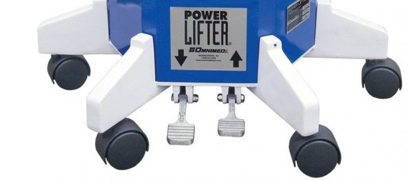 Replacement Casters For PowerLifter (6 Included)
