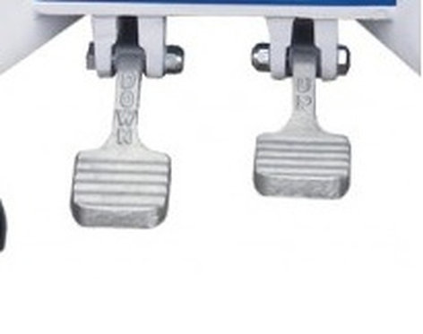 Replacement Powerlifter Foot Pedals