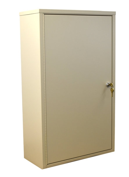 """Economy XL Double Door Narcotic Cabinet (30""""�H x 18.25""""�W x 8""""�D)"""