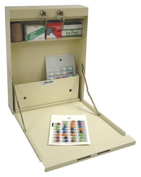 Medication Distribution Cabinet