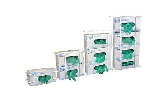 Wired Glove Box Holders (Single,Double,Triple,Quad)