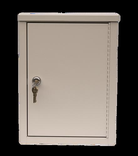 "Economy Double Door Narcotic Cabinet (15""�H X 11""�W X 4""�D)"