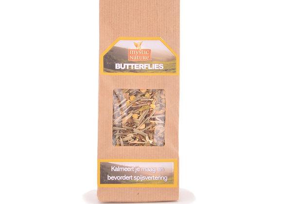Butterflies Thee