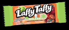 Laffy Taffy Apple Pie