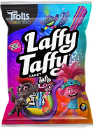 Laffy Taffy Trolls World Tour 3.5 oz Pack
