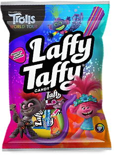 Laffy Taffy Assorted Minis