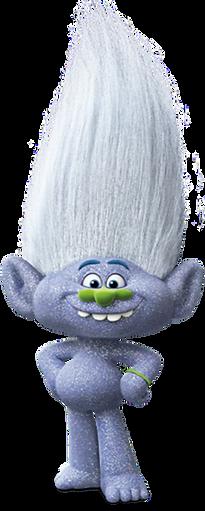 DreamWorks Trolls World Tour - Guy Diamond