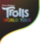 Laffy Taffy DreamWorks Trolls World Tour