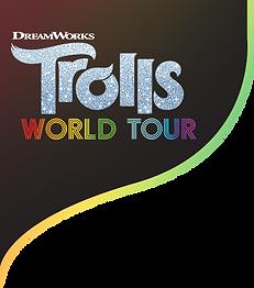 Laffy Taffy DreamWorks Trolls World Tour