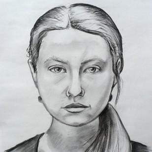 kurz portrétu