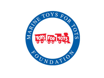 LouGray United Services joins Marine Toys for Tots Fundraising Campaign.