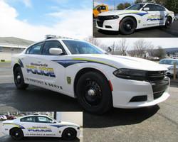 Montoursville Police Department (1)