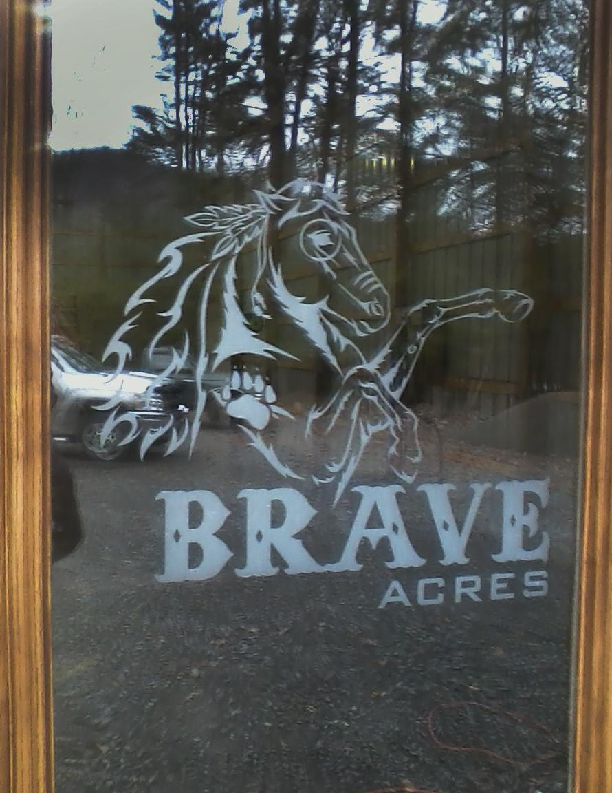 Brave Acres