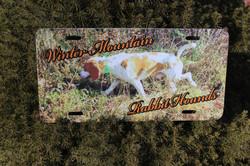Winter Mountain Rabbit Hounds LP