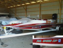 SVT Boat