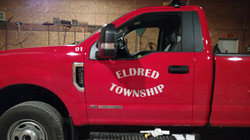 Eldred Township - Close Up