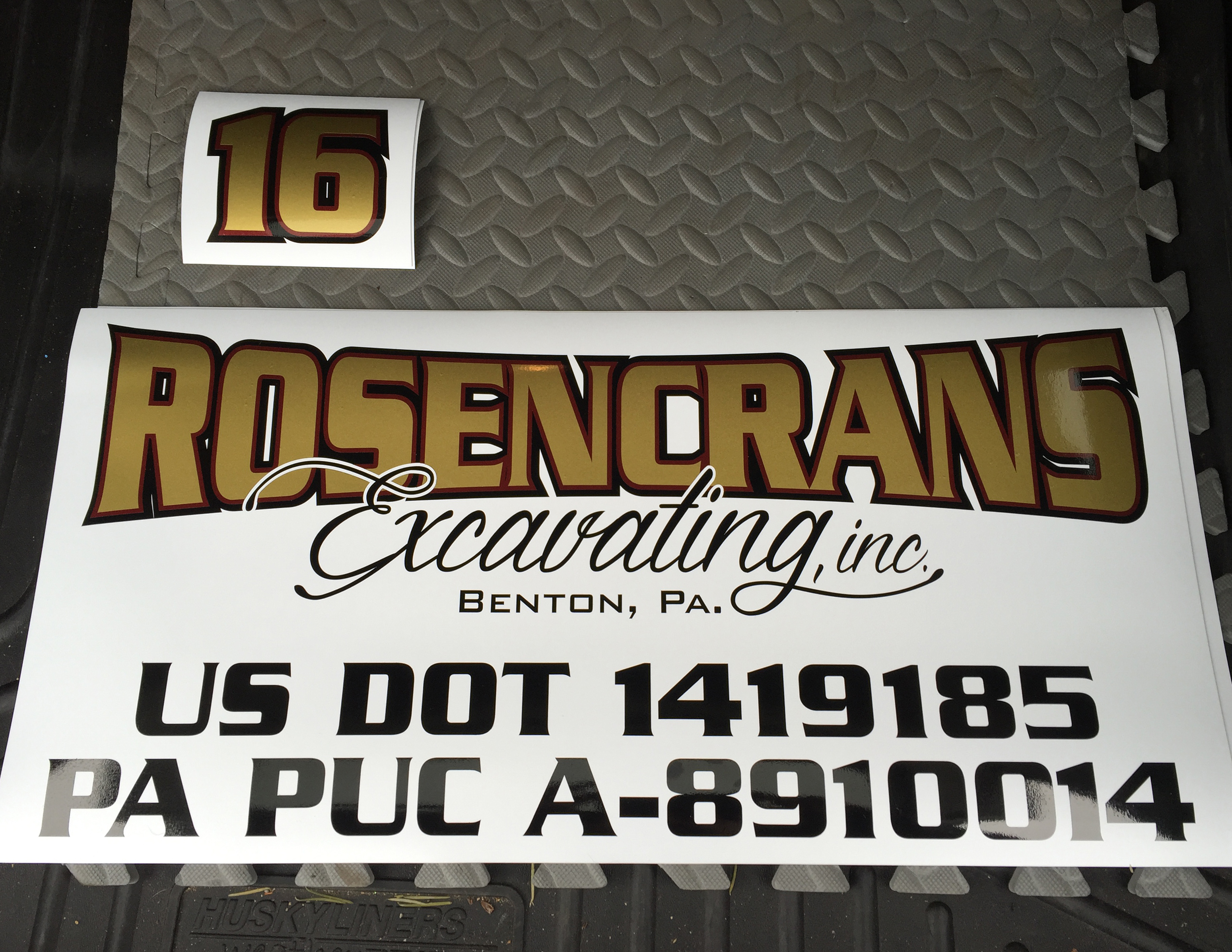 Rosencrans Magnets
