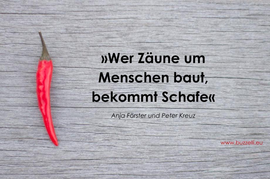 Anja Förster & Peter Kreuz
