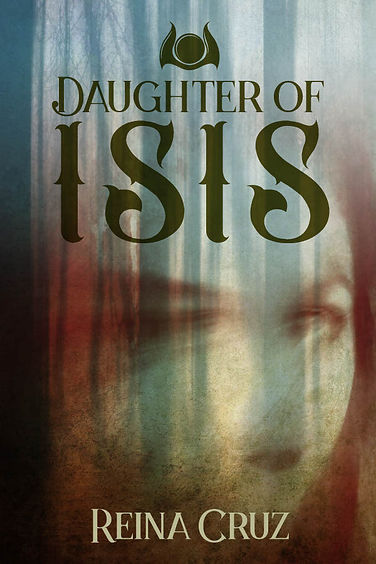 Cruz - Isis - chosen Cover - hiRes1024_1
