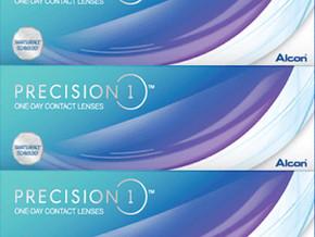 Precision 1 Alcon