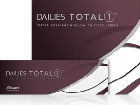 Dailies Total One - Alcon