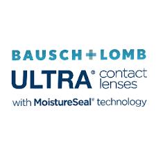 Bausch & Lomb Ultra